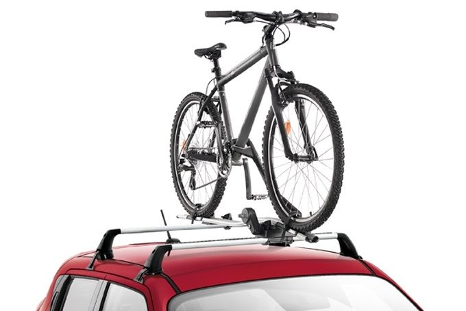 Nissan X-Trail - Transportation - PORTABICI LUXURY IN ALLUMINIO