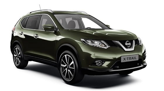 Crossover | Nissan X-Trail