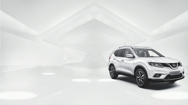 Versioni speciali auto suv 7 posti nissan x trail nissan for Nissan offerte speciali