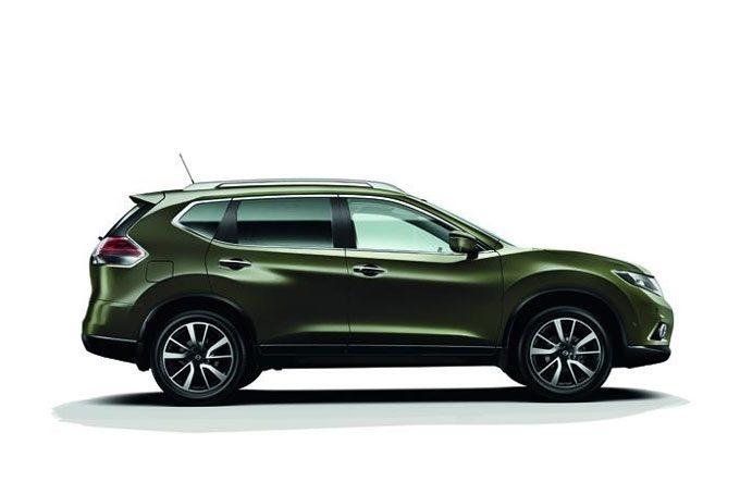 Le nostre offerte city car suv e veicoli commerciali for Nissan offerte speciali