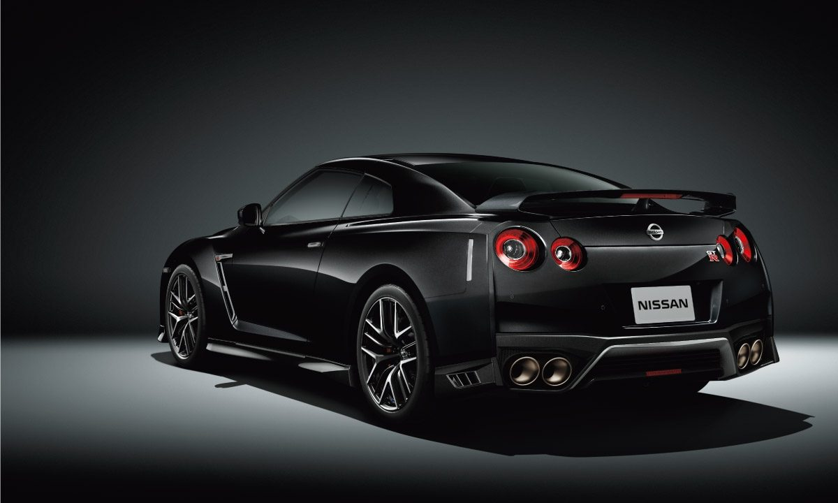 nissan gt r gt r suv. Black Bedroom Furniture Sets. Home Design Ideas