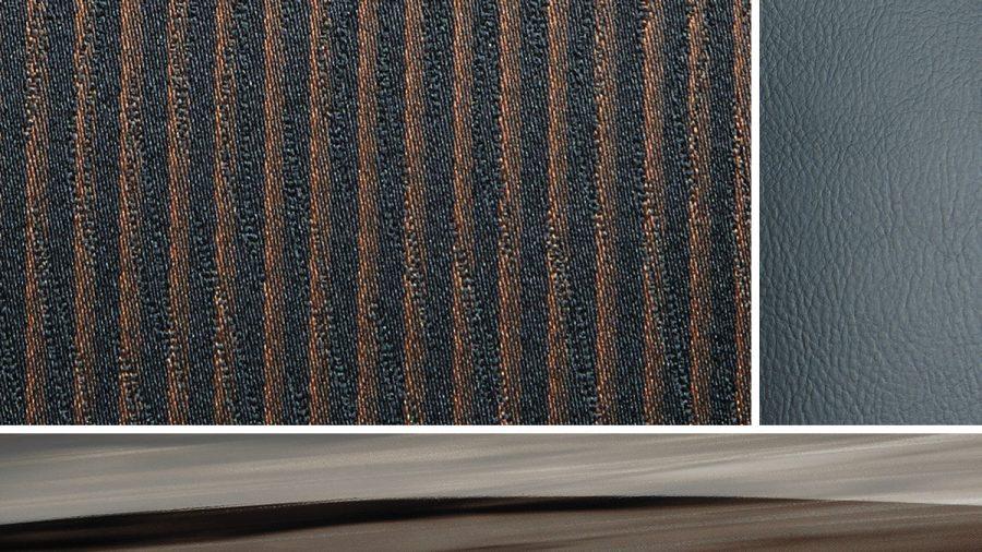 シート地:ネオソフィール/ジャカード織物