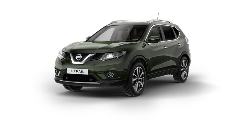 Nissan Maroc Crossovers Voitures 233 Lectriques Citadines