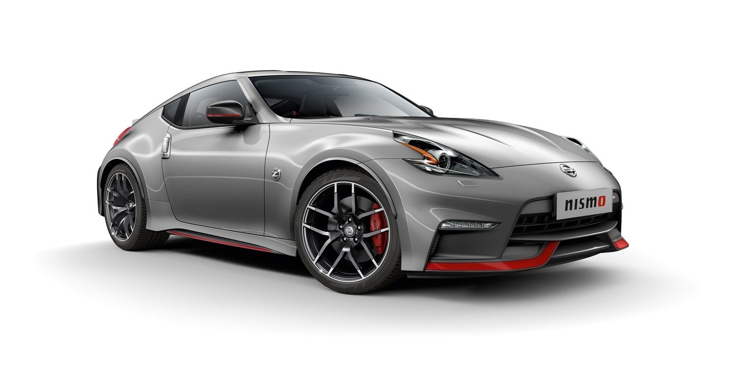 370z nismo. Black Bedroom Furniture Sets. Home Design Ideas
