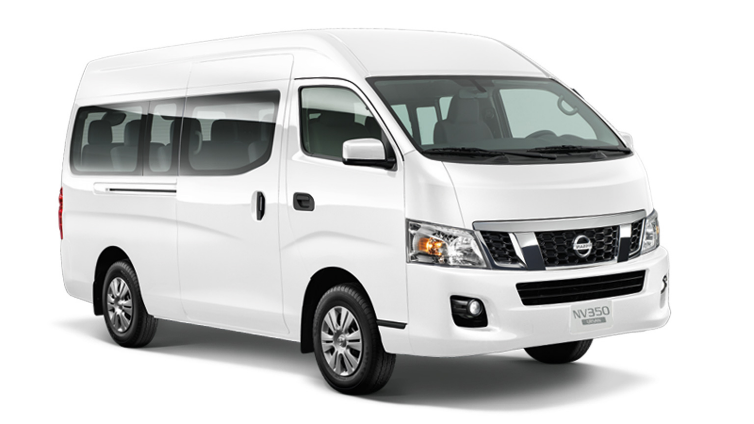 Nissan Passenger Van >> Specifications