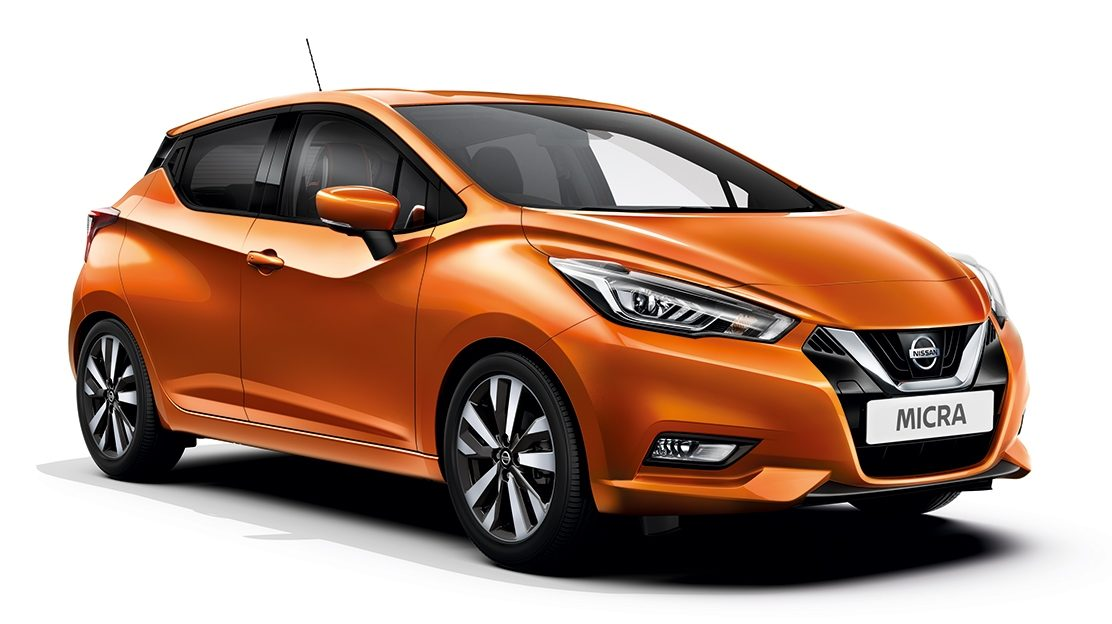 Prices Amp Specifications New Nissan Micra Small