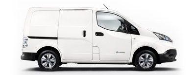 bedrijfswagens bestelauto kleine vrachtwagen nissan. Black Bedroom Furniture Sets. Home Design Ideas
