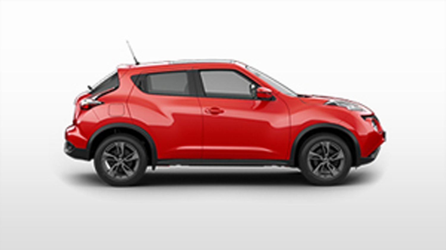 Crossovers - Small SUV exterior | Nissan