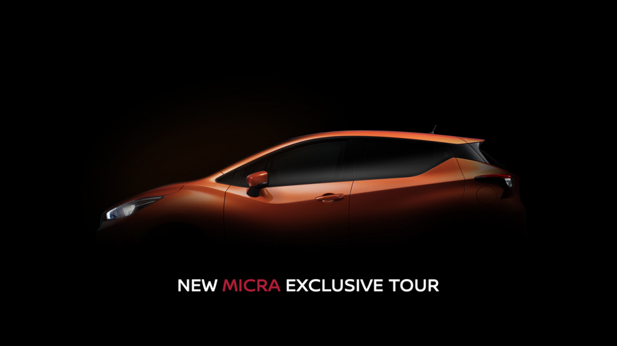 MICRA Exclusive Tour