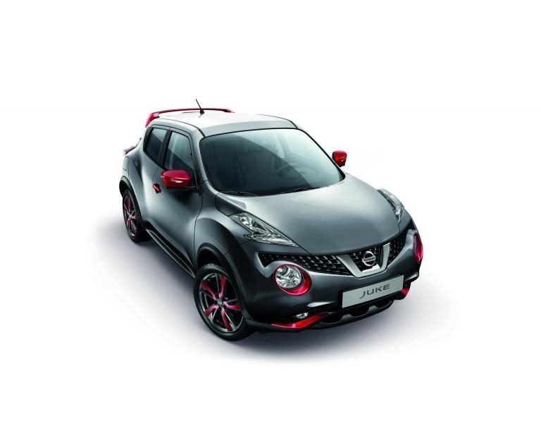 promotion nissan juke petit suv crossover nissan. Black Bedroom Furniture Sets. Home Design Ideas