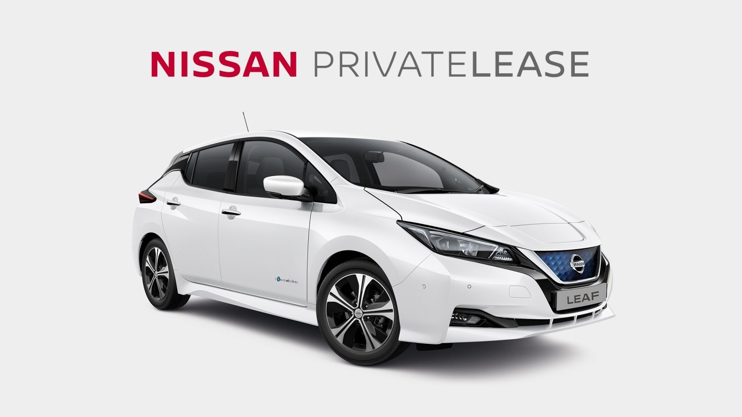 Nieuwe LEAF Private Lease