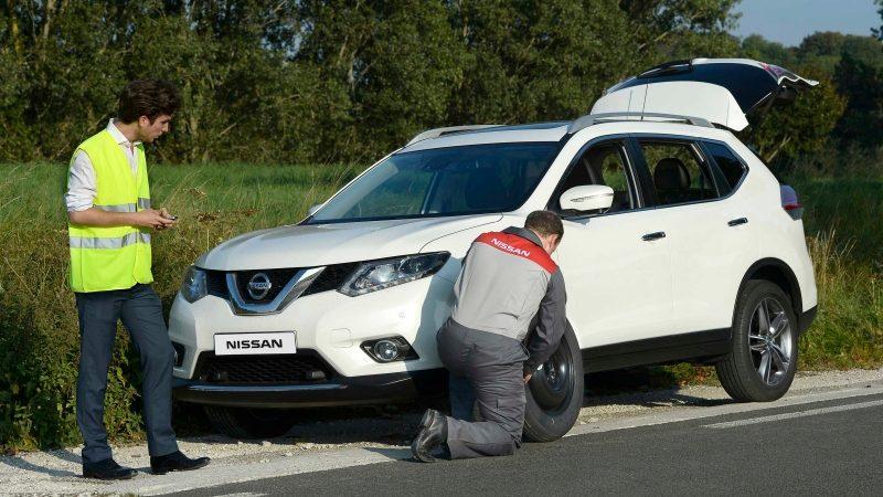Nissan roadside assistance 2019 2020 new car release date for Nissan motor acceptance corporation customer service
