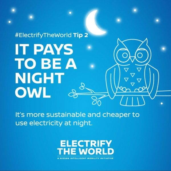 Tips Tricks that save energy
