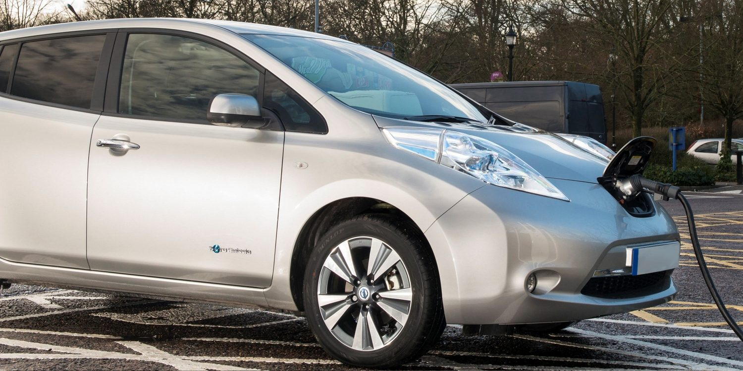 Nissan electric vehicles partnership
