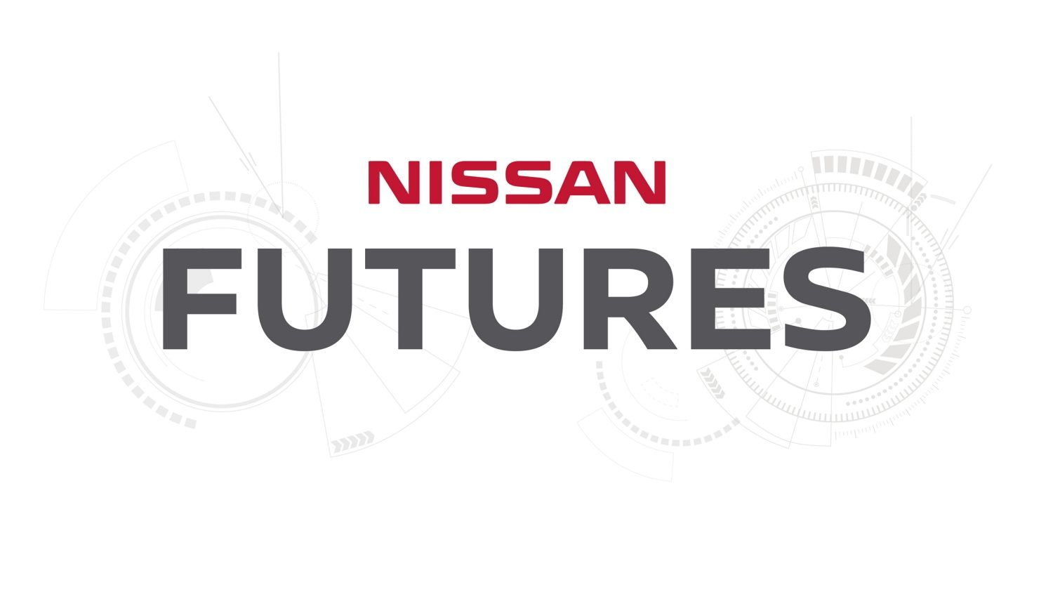 Nissan Futures Event