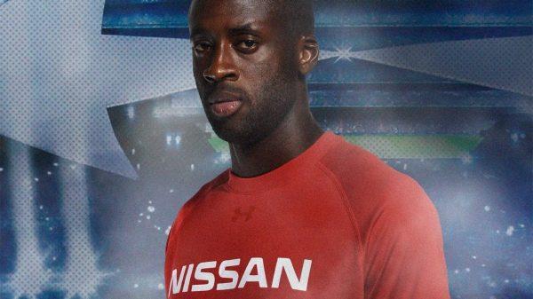 Expérience Nissan- AmbassadeurNissan de l'UEFA Champions League- Yaya Touré