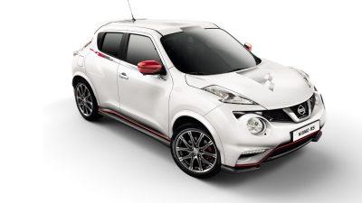 Мир Nissan— модель Juke NISMORS