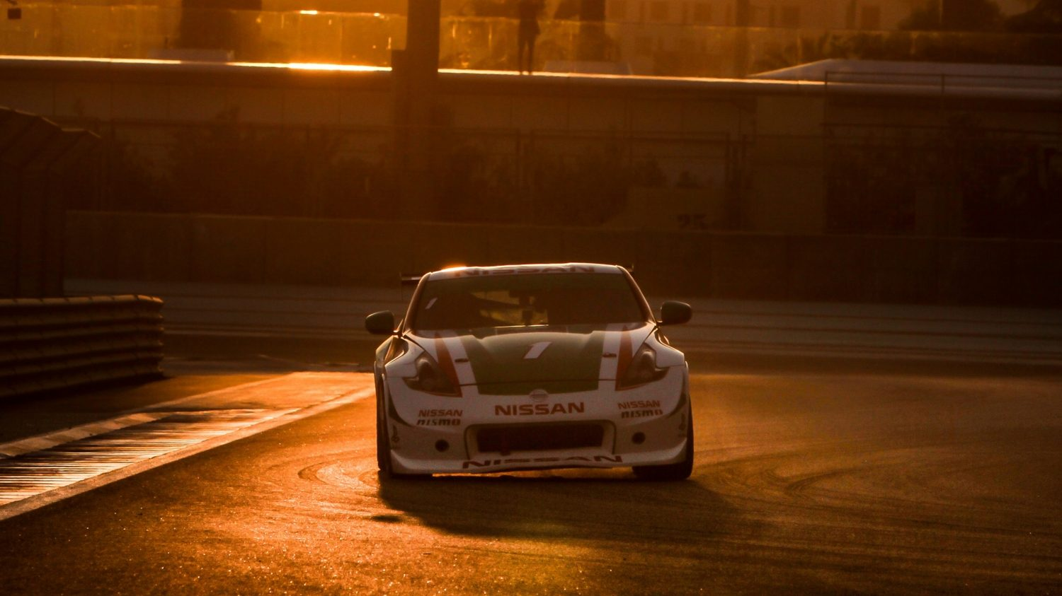 Experience Nissan - Motorsport - GT Academy