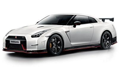Мир Nissan— модель GT-R NISMO