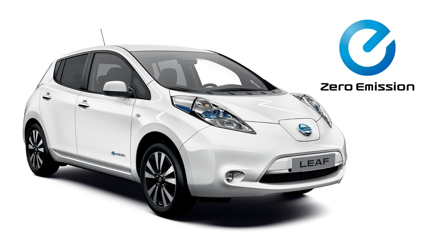 Nissan Electric Vehicles Electric Cars And Vans