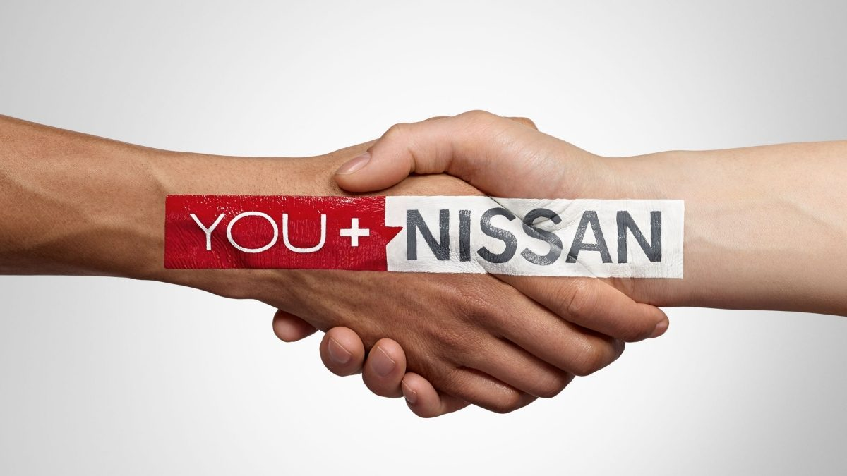 Nissan – Dla właściciela – You+Nissan