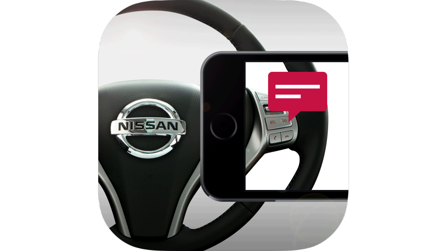 Nissan - Ma Nissan - Application Guide du conducteur