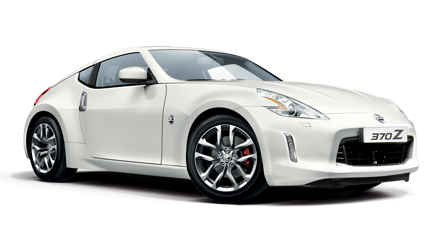 nissan 370z coupe. Black Bedroom Furniture Sets. Home Design Ideas