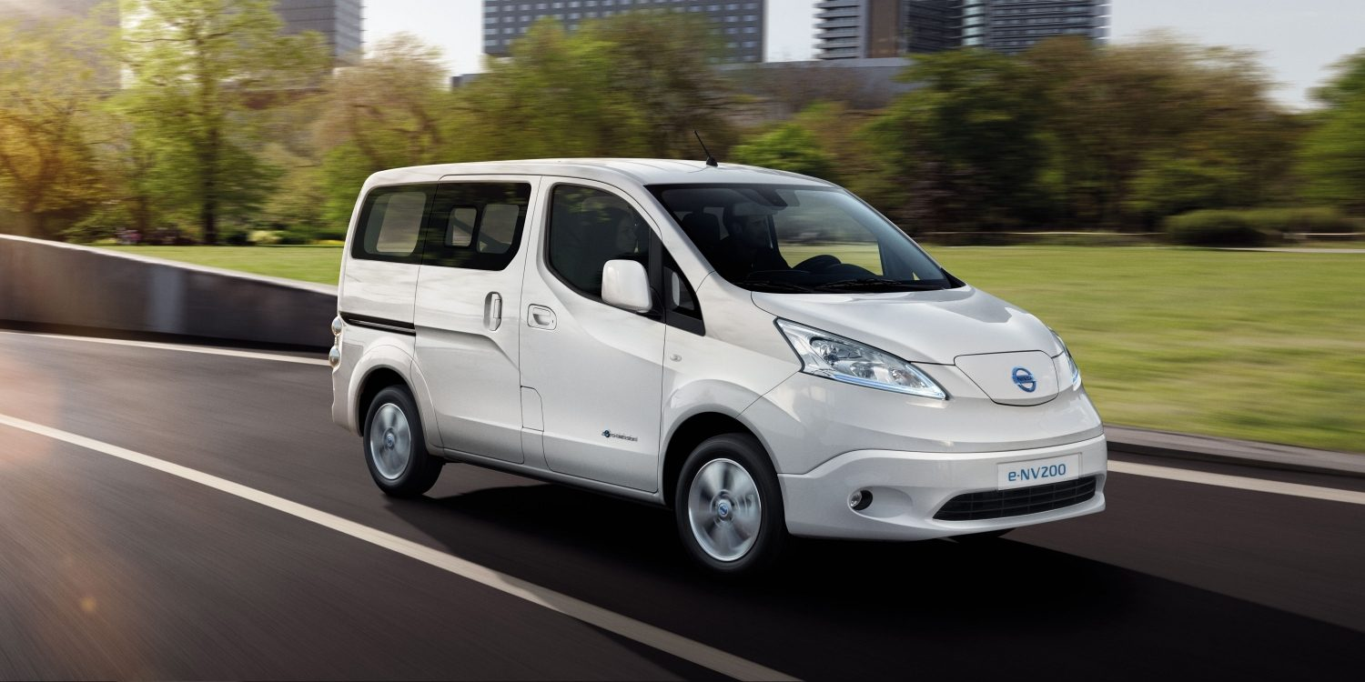 autonomie recharge nissan e nv200 evalia nissan. Black Bedroom Furniture Sets. Home Design Ideas
