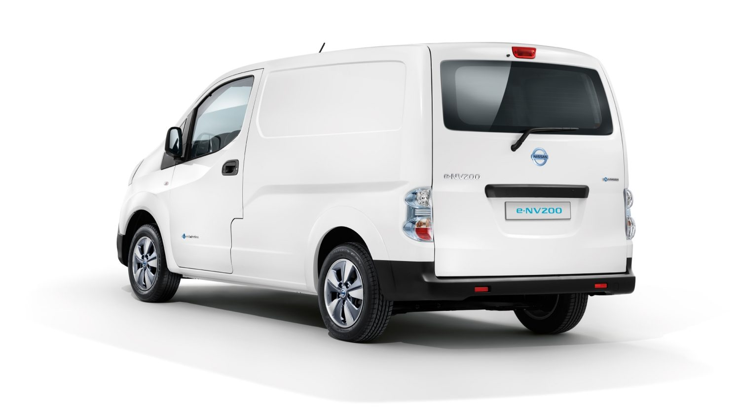 design nissan e nv200 electric van nissan. Black Bedroom Furniture Sets. Home Design Ideas