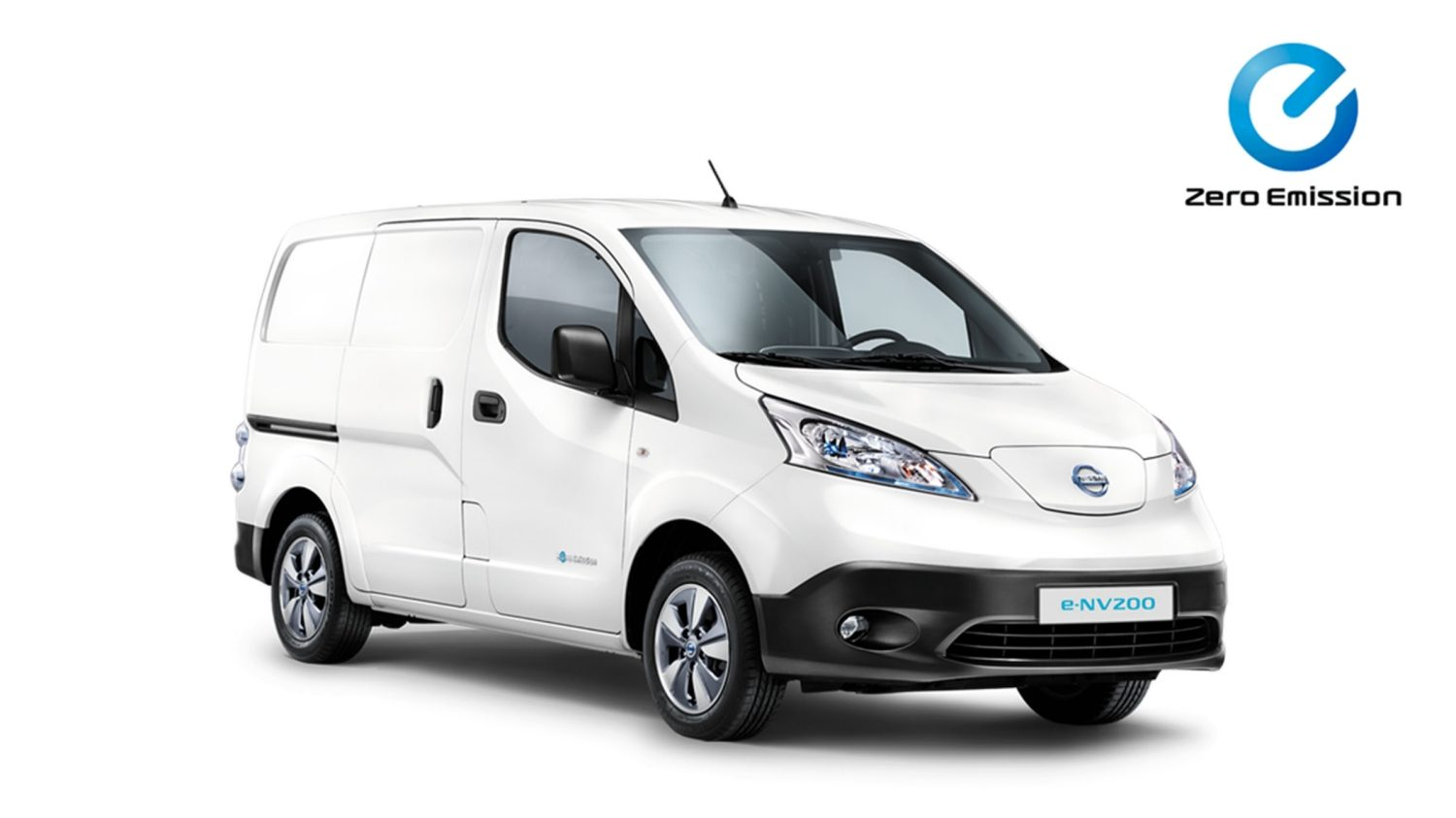 e-NV200 fourgon
