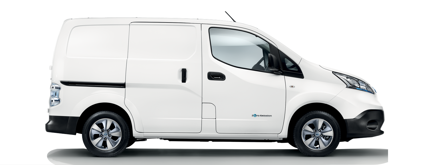 nissan business angels e-nv200