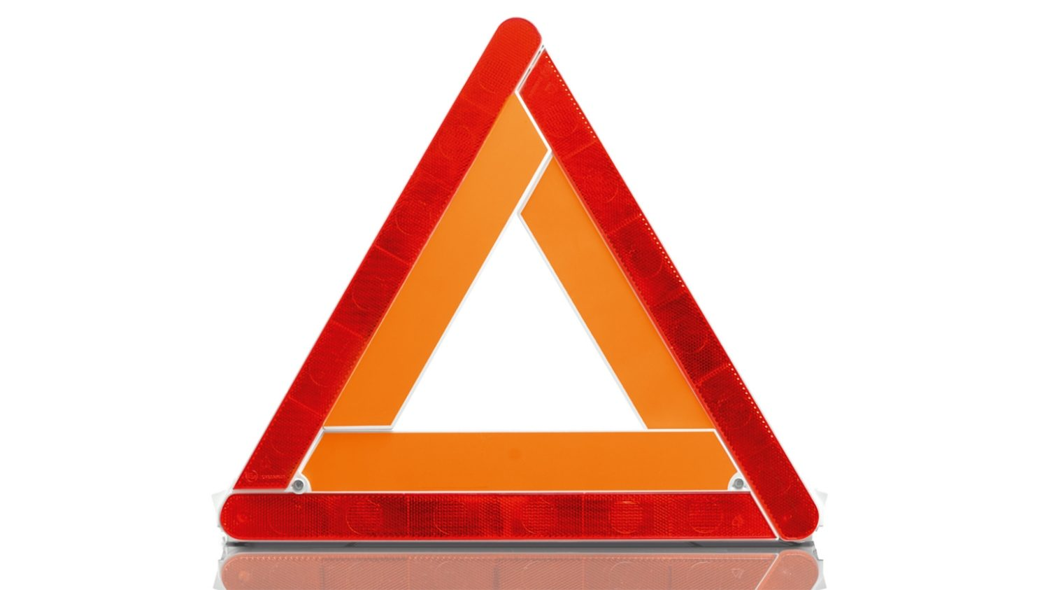 Nissan Evalia - Safety - Warning triangle