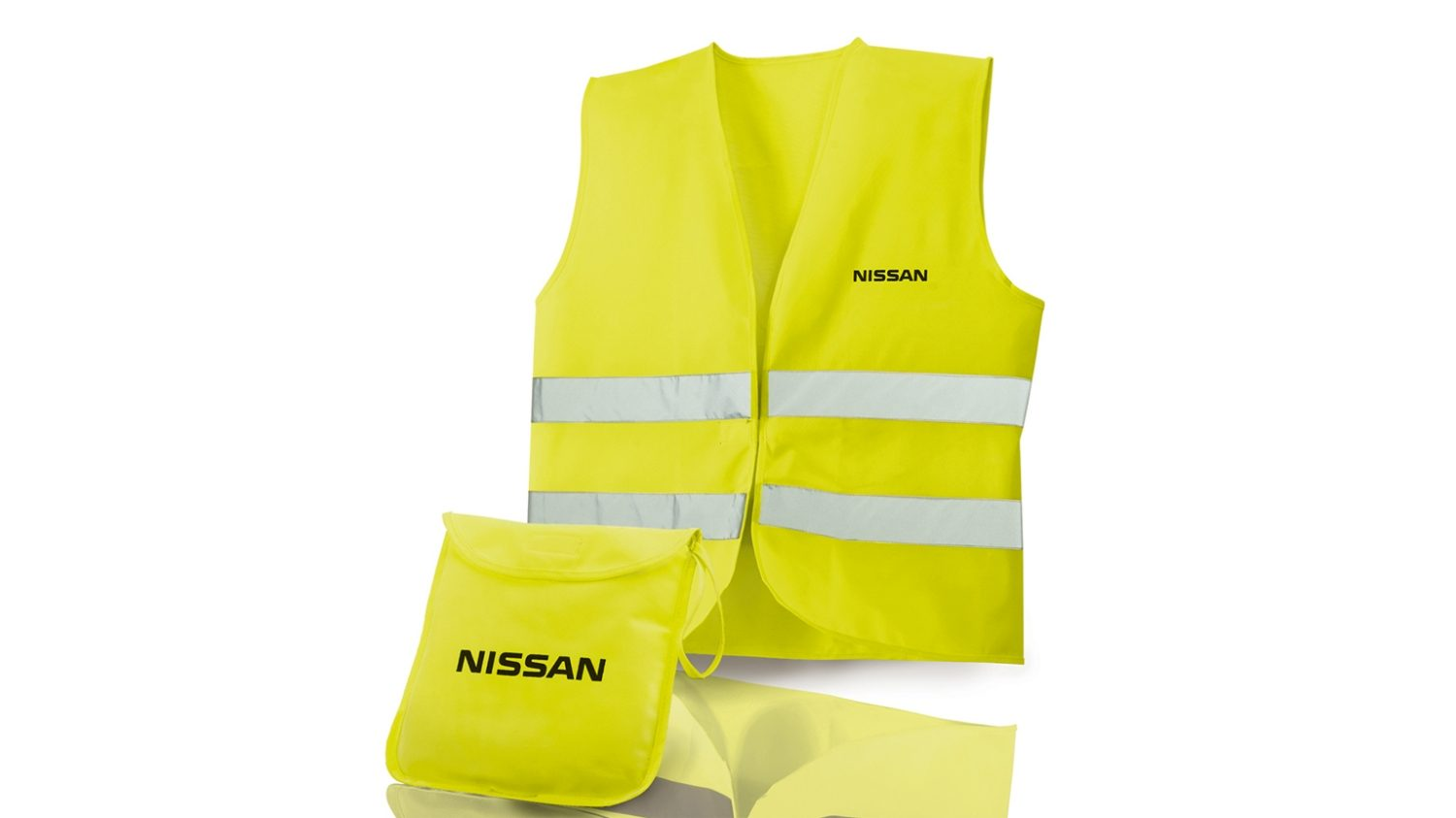 Nissan Evalia - Safety - Safety jacket