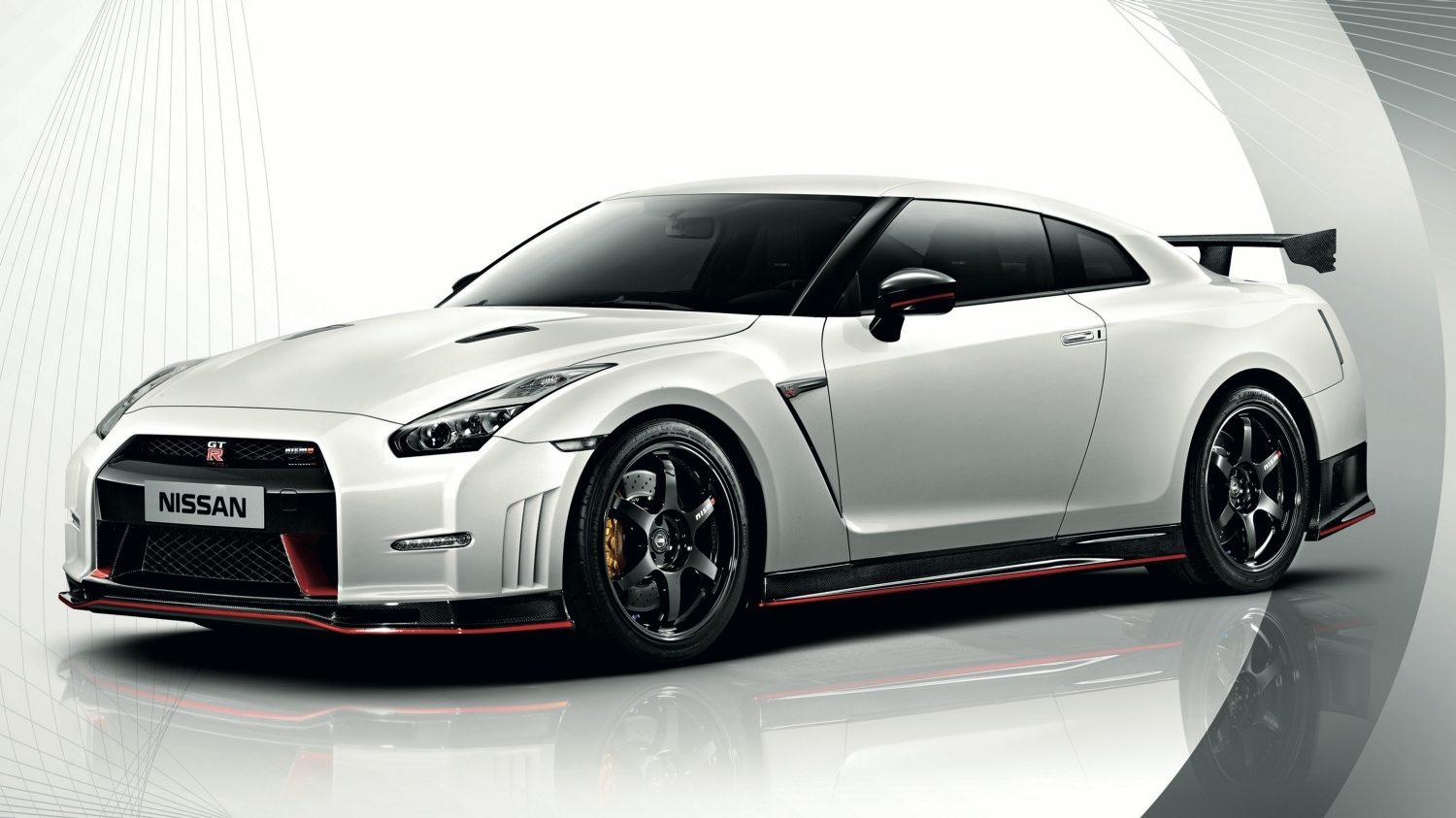 nissan gt r nismo supercar voiture de sport nissan. Black Bedroom Furniture Sets. Home Design Ideas