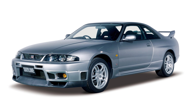 New nissan gt r sports car supercar nissan 1997 nissan skyline vanachro Choice Image