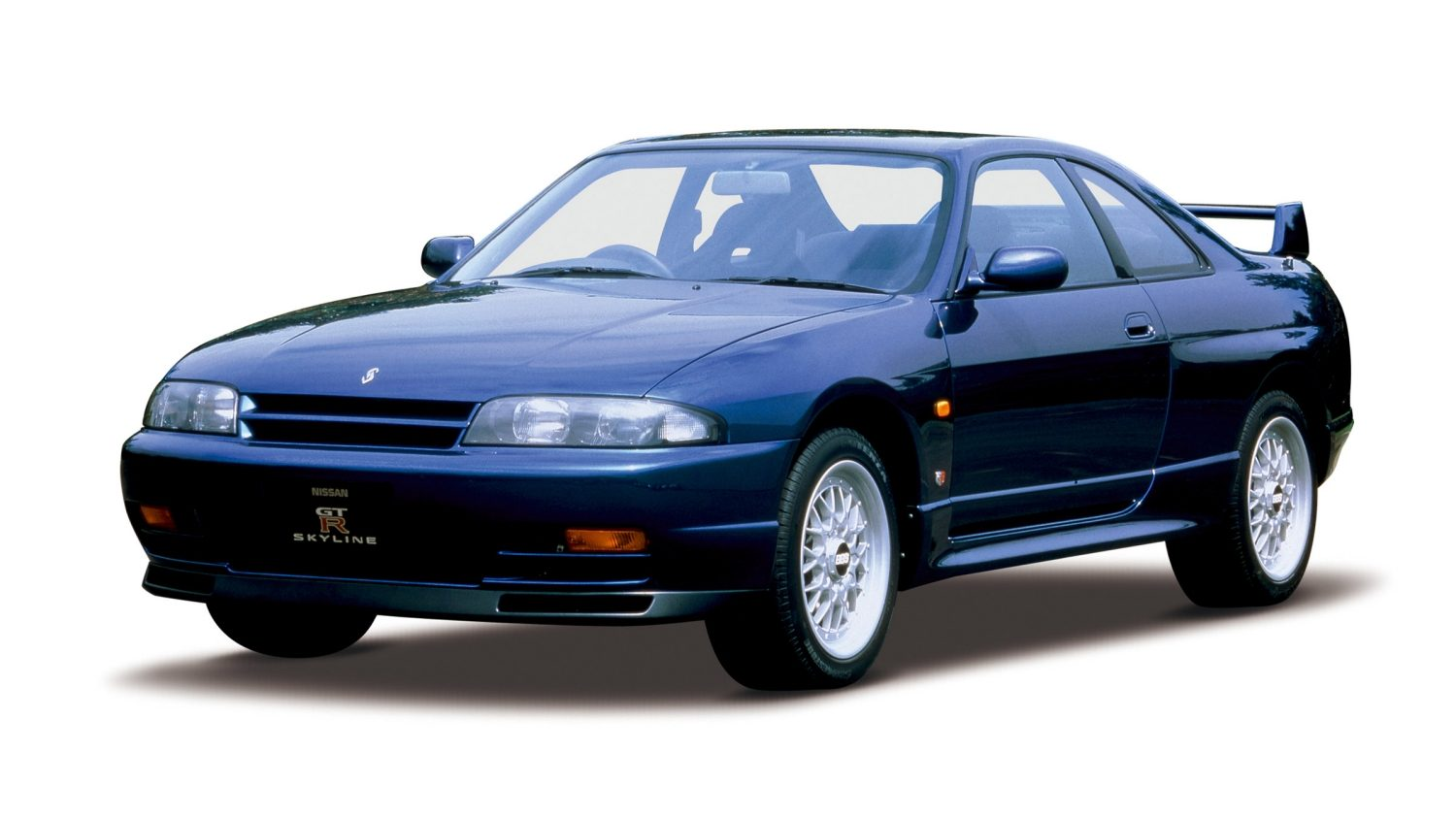 1993-as Nissan Skyline GT-R V-Spec R32