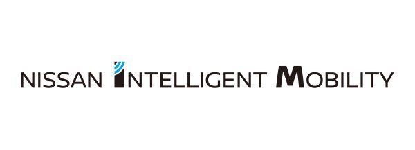 Логотип Nissan Intelligent Mobility