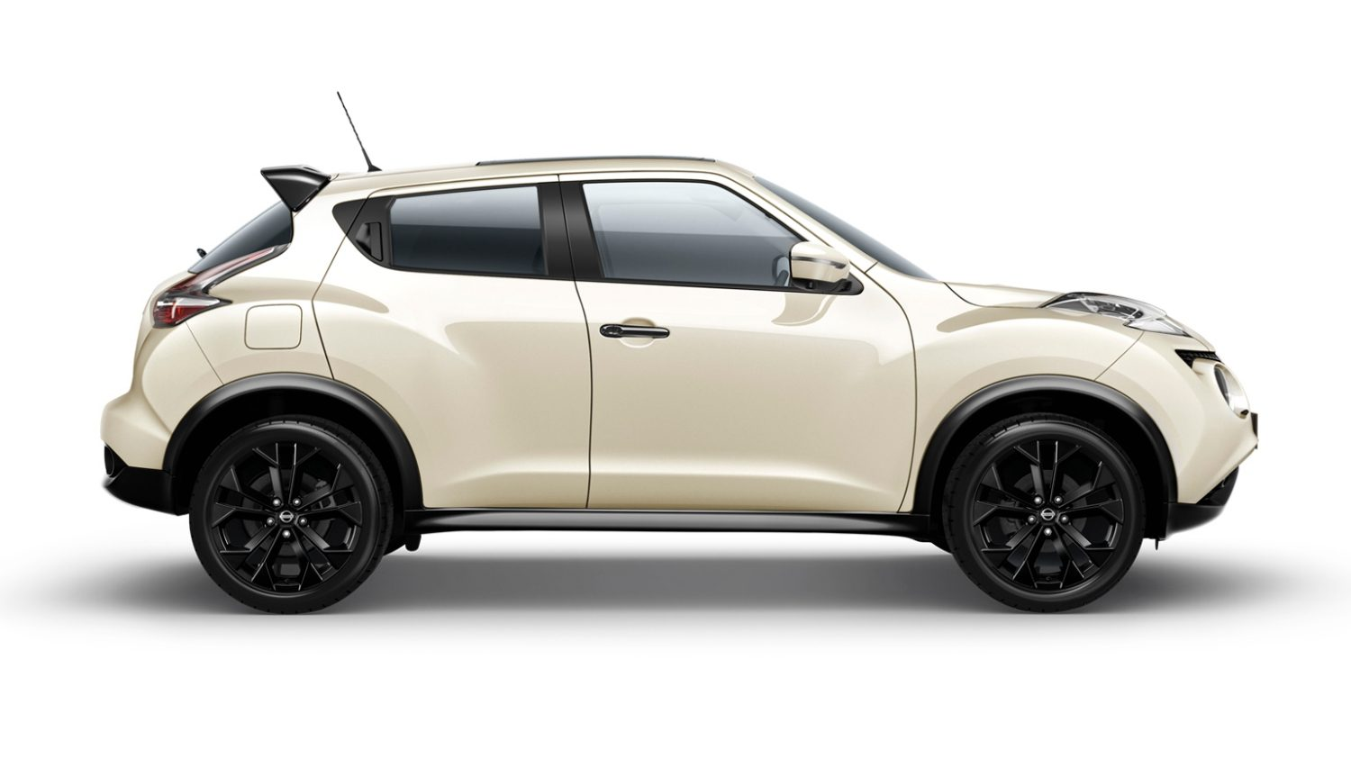 Nissan Juke - EXCLUSIVE PACK