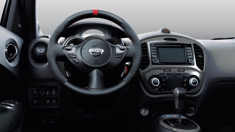 Nissan JUKE NISMO