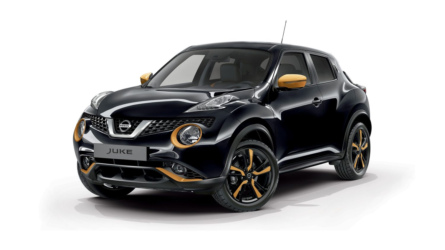 Nissan Juke Fun Edition