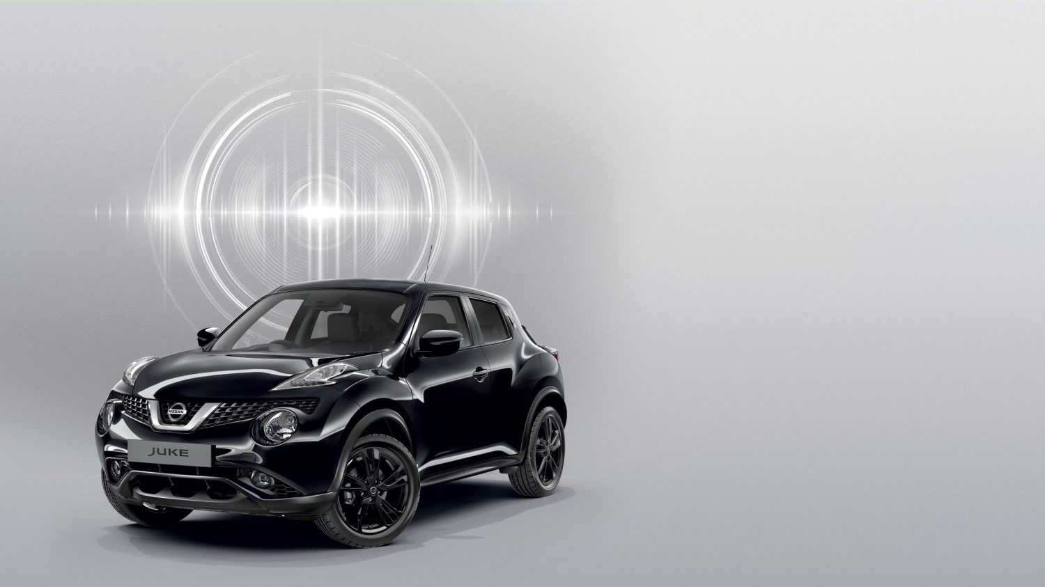 Compact & mini SUV performance - Focal comfort made for Juke | Nissan Juke