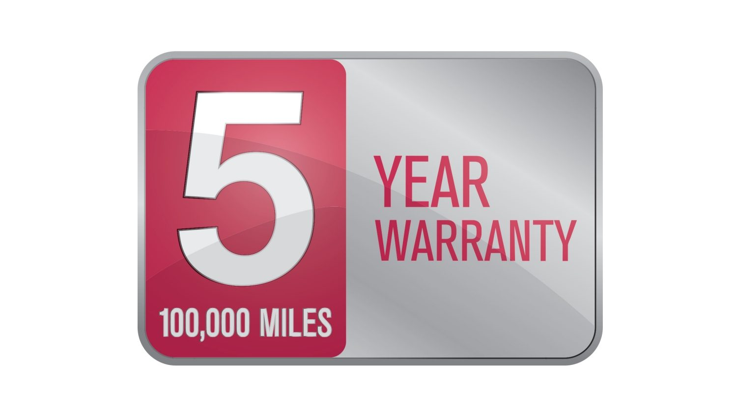 nissan 5 years warranty or  160 000 Km