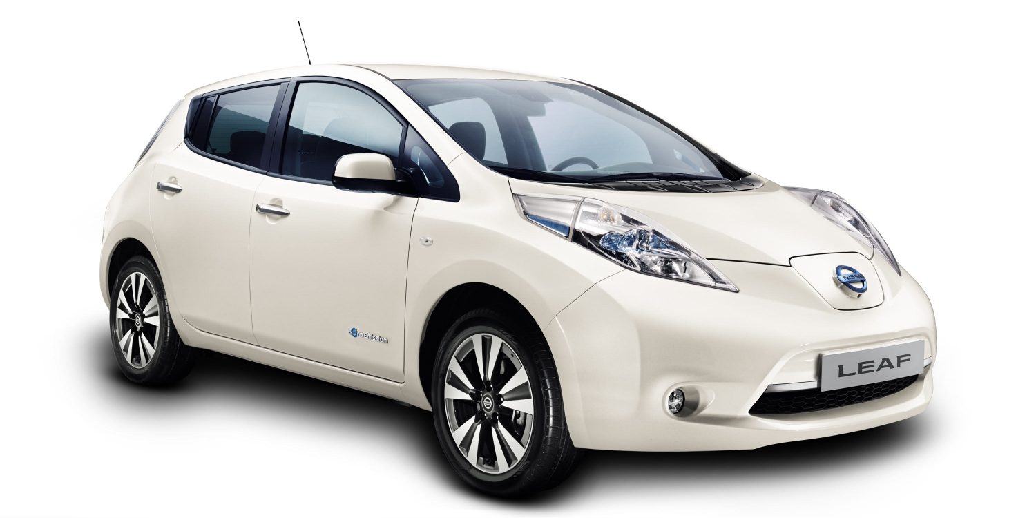 design nissan leaf voiture 100 lectrique citadine nissan. Black Bedroom Furniture Sets. Home Design Ideas
