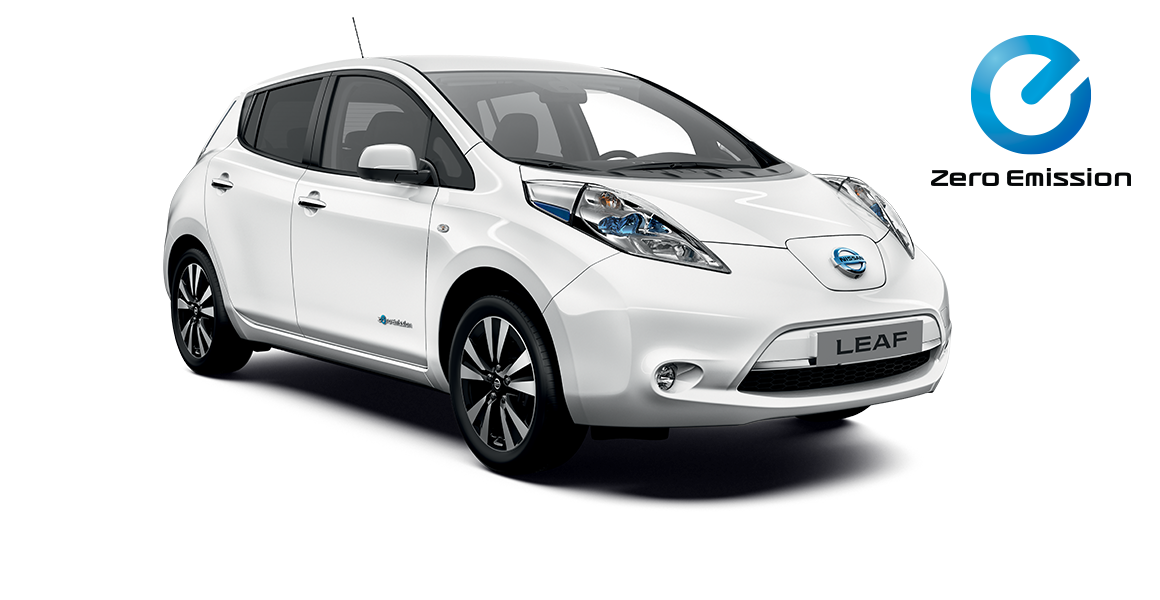promotions nissan leaf voiture 100 lectrique citadine nissan. Black Bedroom Furniture Sets. Home Design Ideas