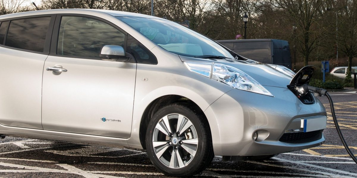 Re Charge Ports Nissan Leaf Eu