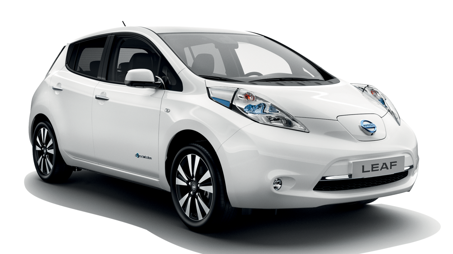 prix caract ristiques nissan leaf voiture 100 lectrique nissan. Black Bedroom Furniture Sets. Home Design Ideas