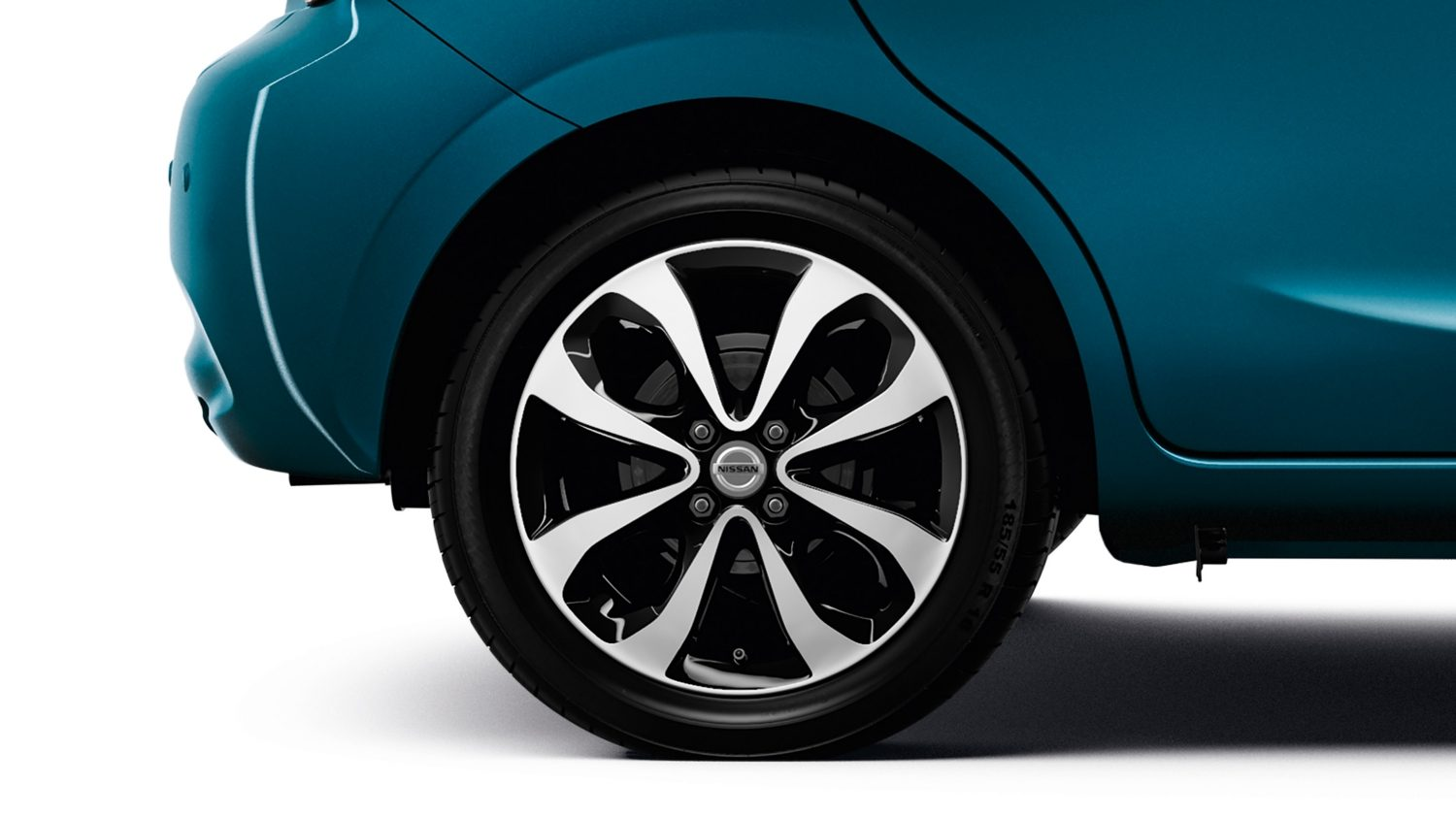 Nissan Micra | Alloy wheels