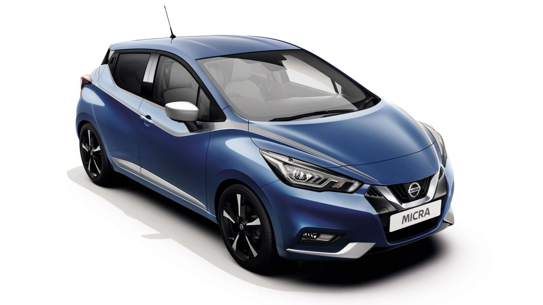 new nissan micra city car small car nissan. Black Bedroom Furniture Sets. Home Design Ideas