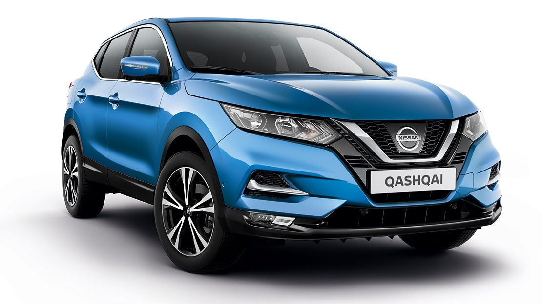 prix caract ristiques nissan qashqai crossover nissan. Black Bedroom Furniture Sets. Home Design Ideas