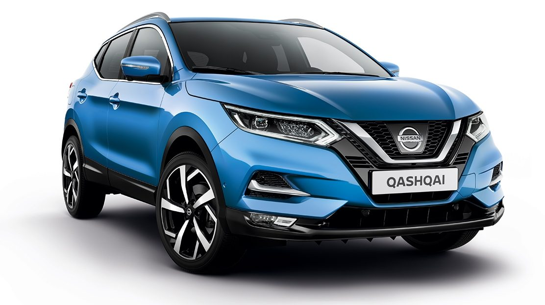 varianten und preise der neue nissan qashqai suv modelle nissan. Black Bedroom Furniture Sets. Home Design Ideas